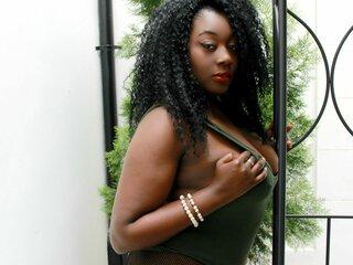 Jasmine webcam Shaquyla