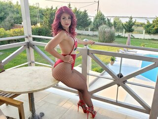 Pictures shows KaylaFoxy