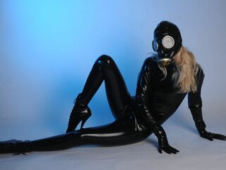 Pussy ass 1RoyalBlonde